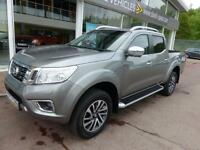 Nissan Navara 2.3 Dci 190ps Tekna NP300 4x4 Double Cab Pickup with Sunroof Pick-