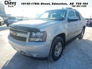 2013 Chevrolet Avalanche LT 4WD  Camera - Heated Mirros