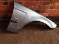BMW e46 compact drivers wing off side front