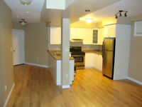 2 Bdrm Available June 1