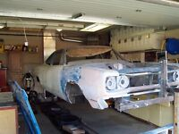 1968 Super Bee For Sale.
