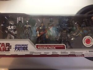Star Wars Collectables Mint in Box