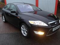Ford Mondeo 1.8TDCi ( 125ps ) 2010 Sport FULL SERVICE HISTORY