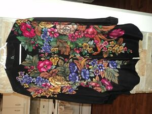 Blouse made in Russia