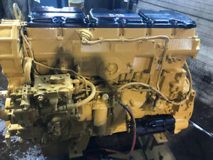 Cat 3406e Engine | Kijiji in Alberta  - Buy, Sell & Save with