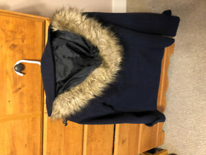 Ladies bluenotes winter jacket