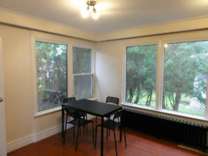 Student Room Variable Rents on Ground & Basement near McMaster