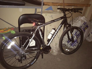 Trek 4400 alpha super ligth aluminium bike/ velo trek 4400