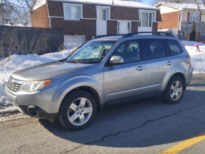 Subaru Forester Limited Edition 2010