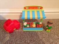 Happyland Greengrocer