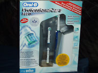 ProfessionalCare Rechargeable  Toothbrush Kit  3D Excel Brushing