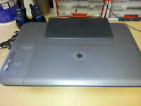 HP DeskJet 1050 Scanner/Printer