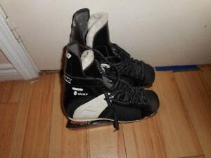 size 9.5 skates ccm