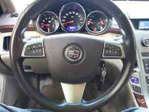 2008 Cadillac CTS- Sport Package with Sunroof