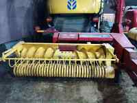 New Holland FP240 $40000 obo