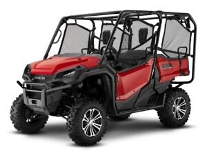 2017 Honda Pioneer 1000-5 (contact to see if you qualify for fre