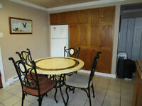 ROCKLAND LARGE 2 BEDROOM APARTMENT -1702 CHENE STREET, ROCKLAND