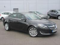 2013 Vauxhall Insignia 1.8 Design 5dr Reduced 5 door Hatchback