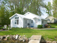 2 cottages available after Sept19th-White Lake