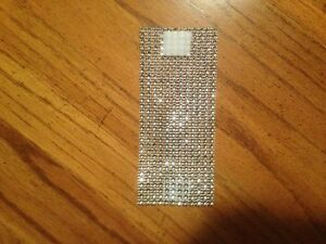 Rhinestone velcro Clips Kitchener / Waterloo Kitchener Area image 2