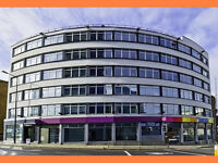 ( LE1 - Leicester ) Serviced Offices to Let - £ 314