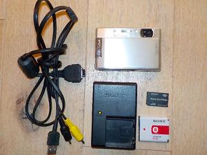 Caméra Sony Cybershot