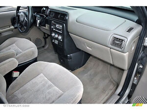 2003 Pontiac Montana Minivan, Van Kawartha Lakes Peterborough Area image 1