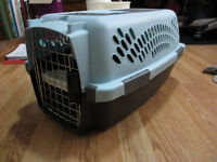 PETMATE Pet Taxi Kennel- Small