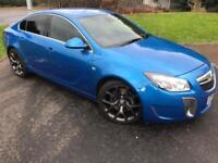 2009 Vauxhall Insignia 2.8 i Turbo V6 24v VXR 4x4 4dr