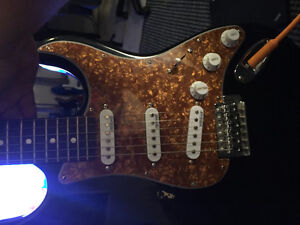 Partscaster - 200 obo - open to trades