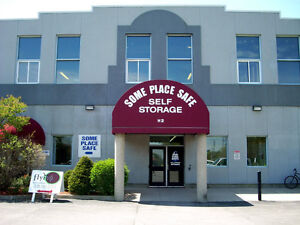 SELF STORAGE--ONE MONTH FREE--- CLIMATE CONTROLLED