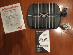 Rockford Fosgate POWER 550X Car Amplifier