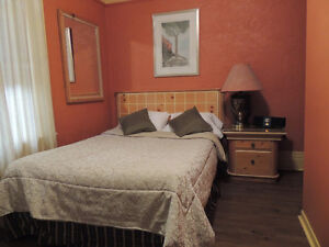 Hotel rooms for rent downtown Mtl opposit to Metro Berri Uqam