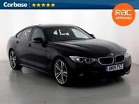 2015 BMW 4 SERIES 420d [190] M Sport 5dr Auto [Professional Media]