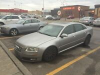 Audi A8 GREAT DEAL