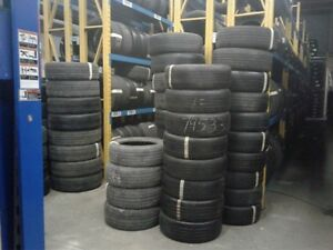 USED & NEW WINTER AND ALL SEASON TIRES BEST PRICES