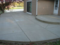 Concrete Work &Home Rnovations best work  6474969232