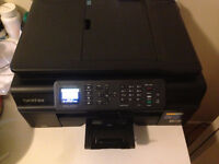 All-in-One Brother printer, perfect condition******