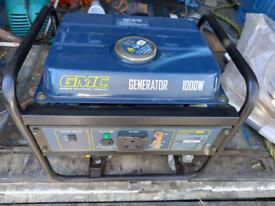 Generator £89