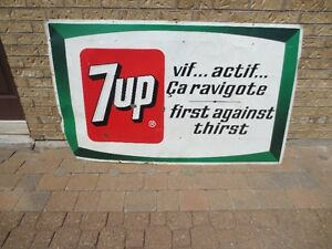 ANNONCE 7UP
