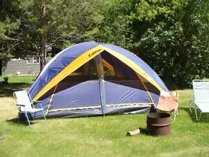 LARGE FAMILY TENT.  REDUCED.