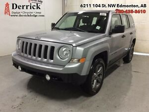 2017 Jeep Patriot   Used 4WD Sport Htd Sts Alloys Fog Lamps $117