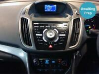 2014 FORD C MAX 1.6 TDCi Titanium X 5dr MPV 5 Seats