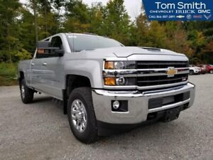 2019 Chevrolet Silverado 2500HD LT  LT PLUS PKG. - LT CONVENIENC