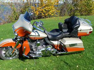 Harley Davidson Screamin Eagle, C.V.O.