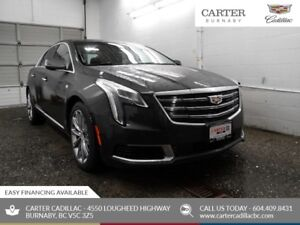 """2018 Cadillac XTS FWD - Heated Front Seats - 8"""" LCD Panel - L..."""