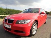 2006 BMW 3 Series 2.0 320i ES 4dr