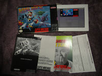 boxed snes games