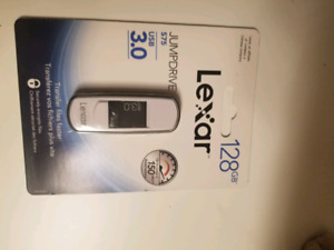 128gb USB 3 BRAND NEW