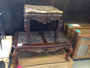 Coffee Tables – Great Selection in Stock Cambridge Kitchener Area image 1